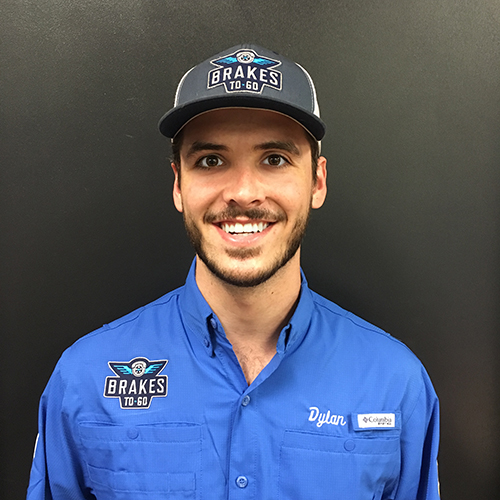 Dylan Smith Service Technician